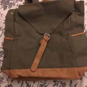 Other - Back Pack New